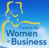 logo copyright Centre for Women in Business/MSVU